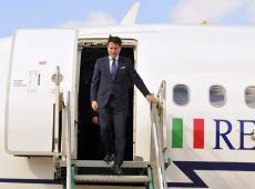 Itália declara estado de emergência nacional por coronavírus