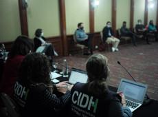 Colômbia: CIDH avaliará mais de 500 casos de violações de direitos humanos