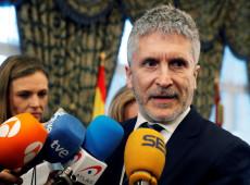 Espanha anuncia fechamento de fronteiras e drástica redução da mobilidade interna